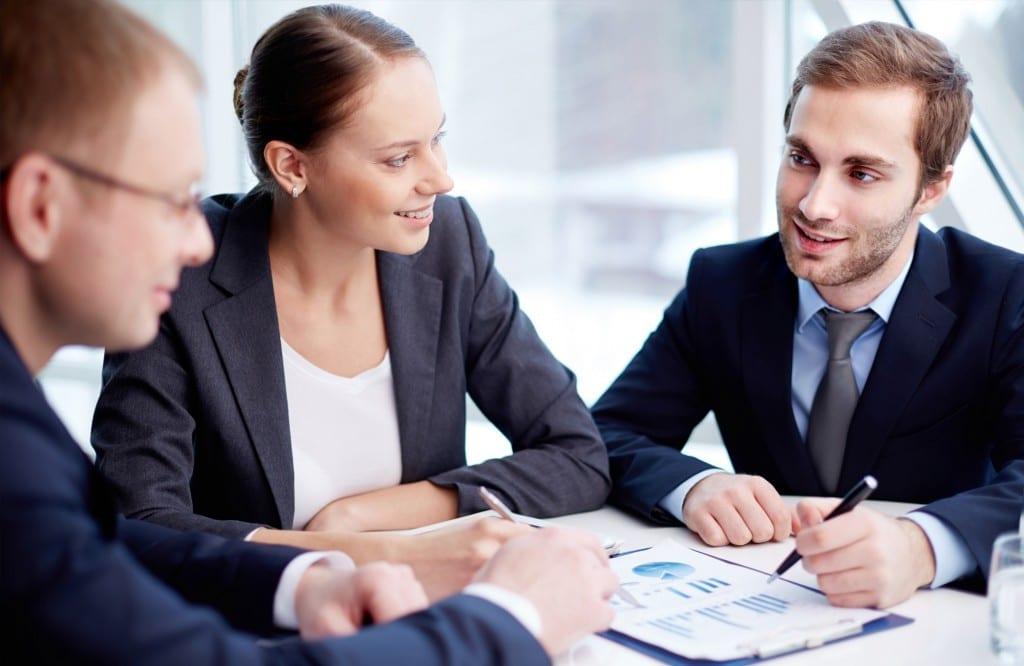 business telecoms account management