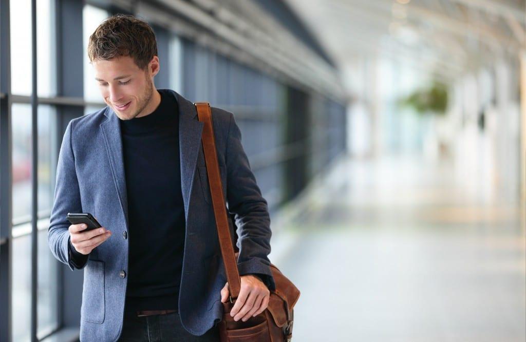 business mobile broadband - 110 Telecoms